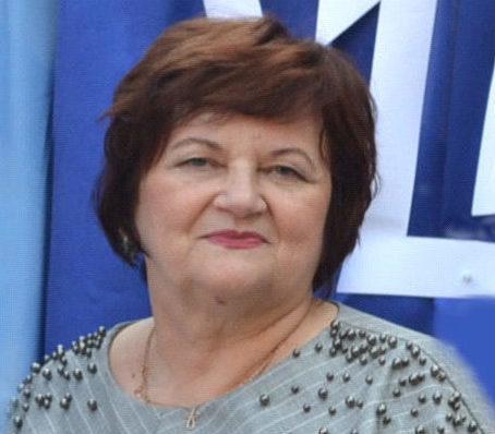 Міськів Олена Володимирівна