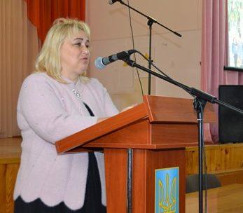 Радіщук Тамара Петрівна