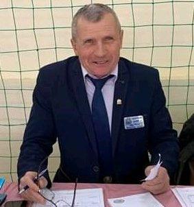 Гамалійчук Микола Григорович