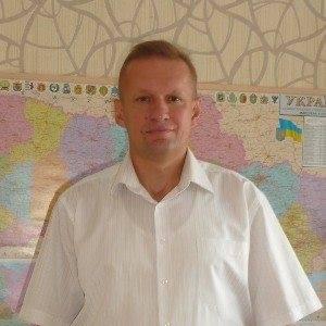 Онищук Юрій Ростиславович