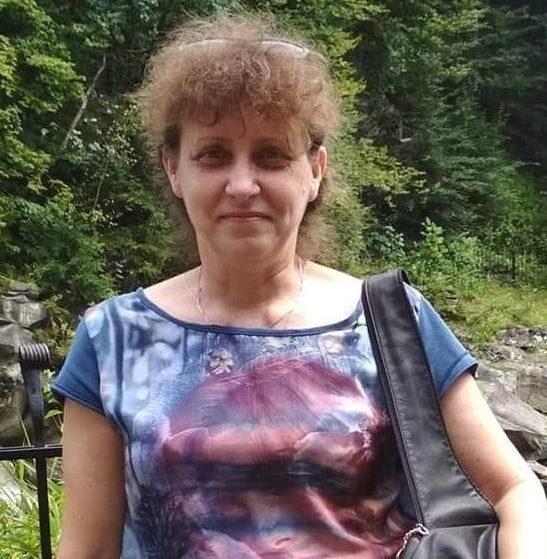 Завіша Валентина Володимирівна